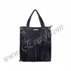 Дамска чанта CH 020 черен