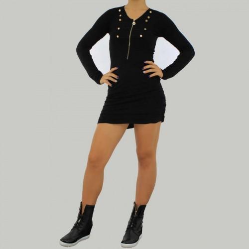 Дамска туника/рокля BL 037A