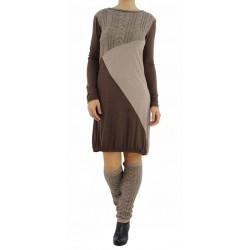 Дамска рокля  DW-104046A