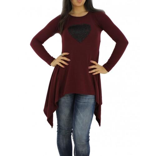 Дамска туника / блуза 411